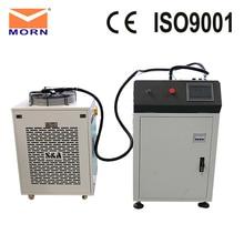 high precision MORN 400W laser welding machine aluminum copper steel weilding made in China