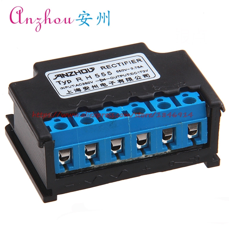 Brake Block RH555 Rectifier Rectifying Device