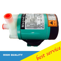 alibaba china 2PCS MP 6R 50HZ 220V mini magnetic pump corrosion resistance chemical transfer pump