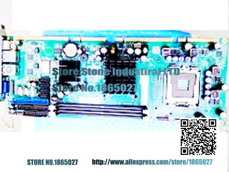 FSC-1813L2NA Ver: C10 full length Industrial Motherboard 100% test good quality ibs 940 industrial motherboard with 945 chipset fully replace fsc 1814 100% test
