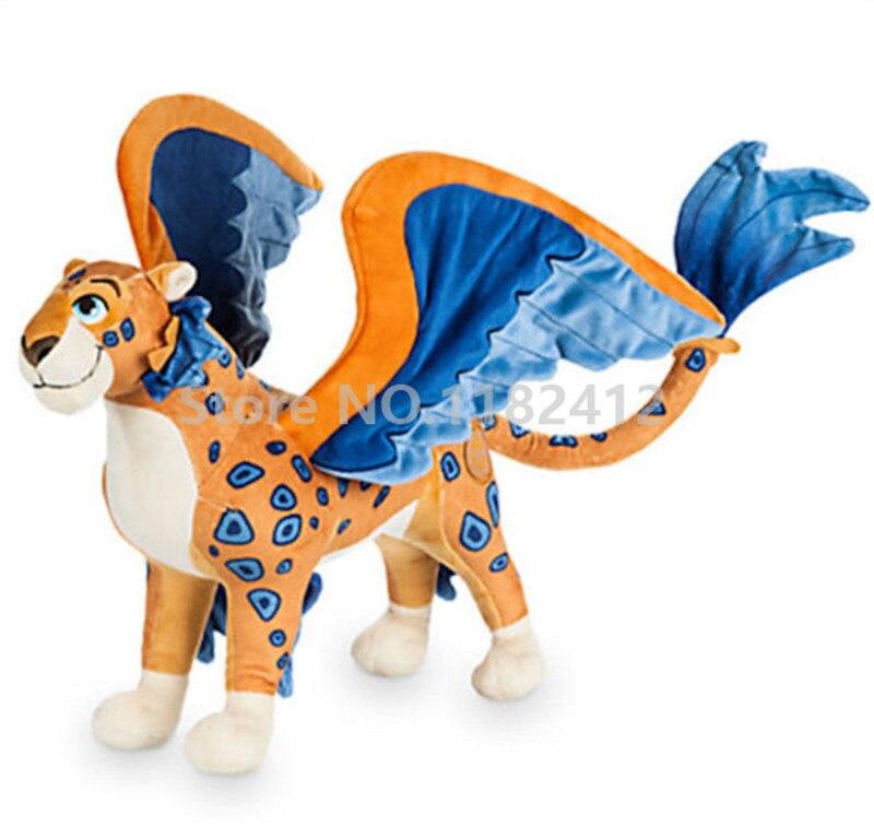 Toys Elena Sofia : Princess sofia the first elena of avalor pet skylar