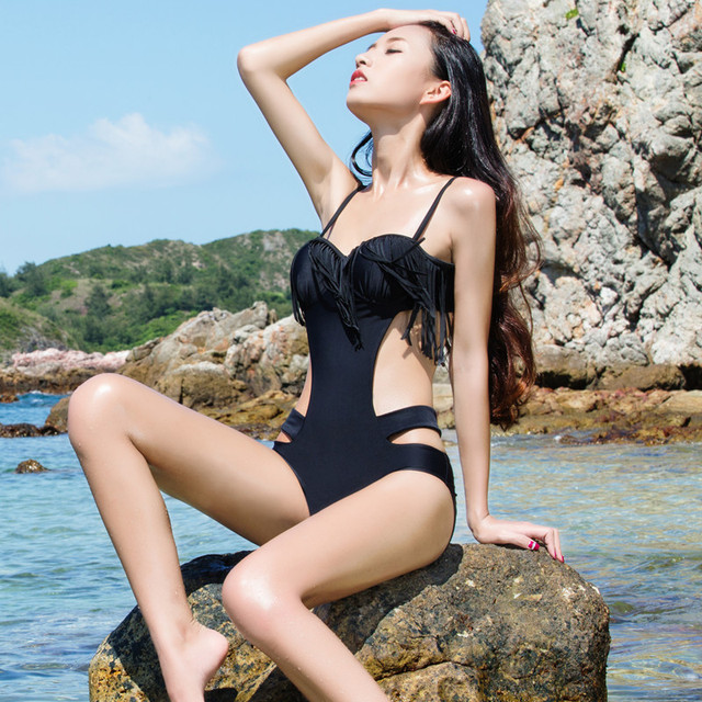 ffeb57ba70c Beachwear Swimming Suit Swimsuit Indoor Swimwear One Piece Woman Swim Dress  For Women Push Up 2018