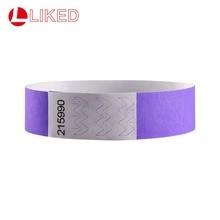 f0a90c9adb72 Compra wristbands for events y disfruta del envío gratuito en ...