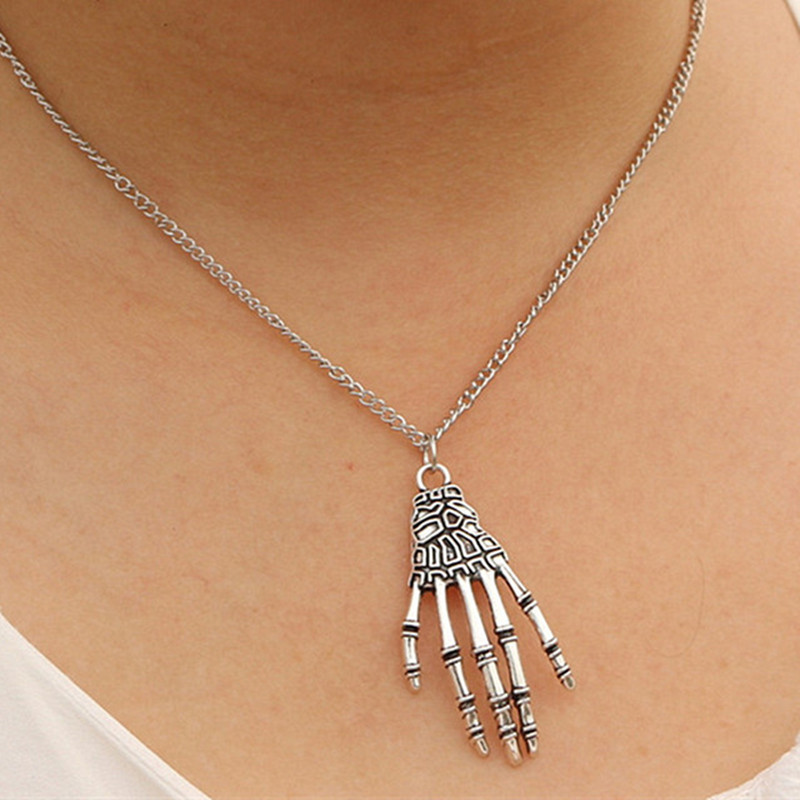 847927239dbe4 Buy skeletons jewelry and get free shipping on AliExpress.com