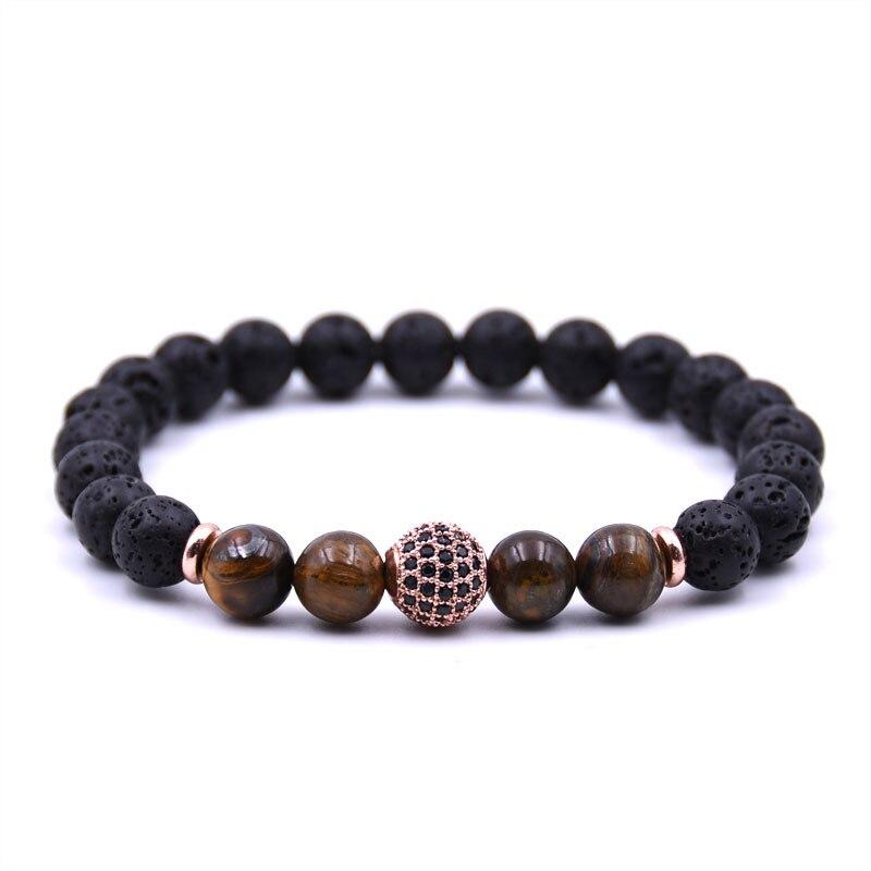 Lava Stone Bracelet (5)