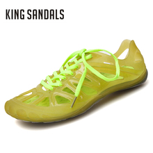 Summer Women Beach Shoes Fretwork Ladies Casual Sandals Flat With Water Shoes Sandals Women Outdoor Walking 2016 New Fashion