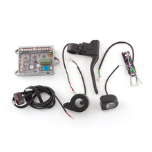 Electric Scooter Skateboard Motherboard Motor Controller Main Board Circuit for Xiaomi M365 Replacements