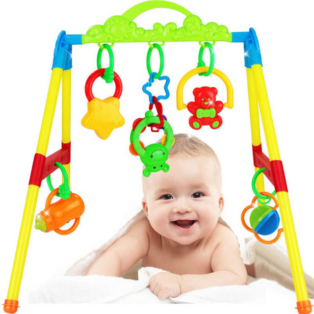 10ca3e77c995e Hotsale New Infant Multifunctional Music Intelligence Game Mats Baby  Activity Play Mat Baby Gym Educational Fitness
