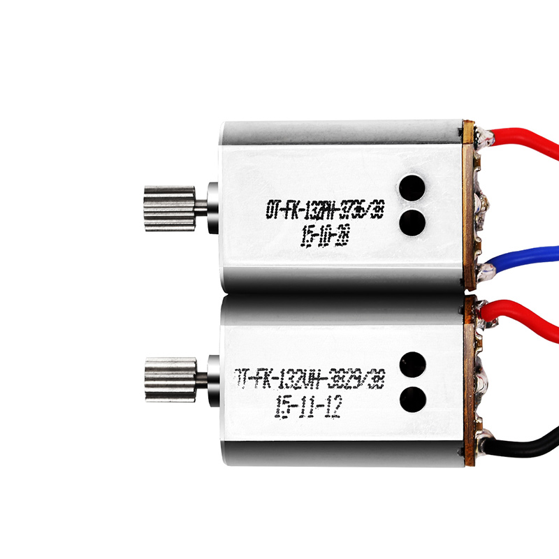 Syma X8C X8W X8HC X8HW Spare Part Replacements Accessories  Motor Forward Reverse For Drone Aircraft Parts