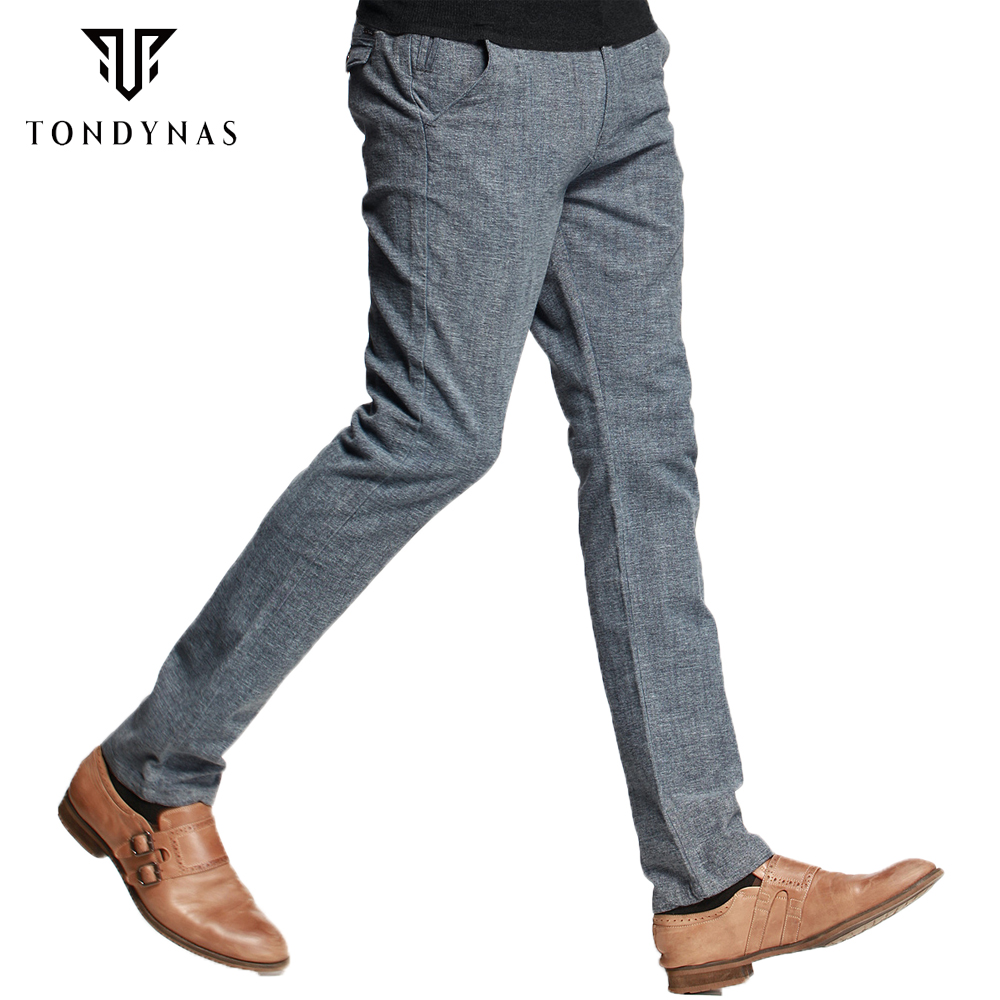 Slacks Pants Men | Gpant