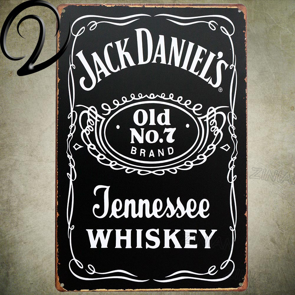 Buy jack daniels wall decal and get free shipping on AliExpress.com