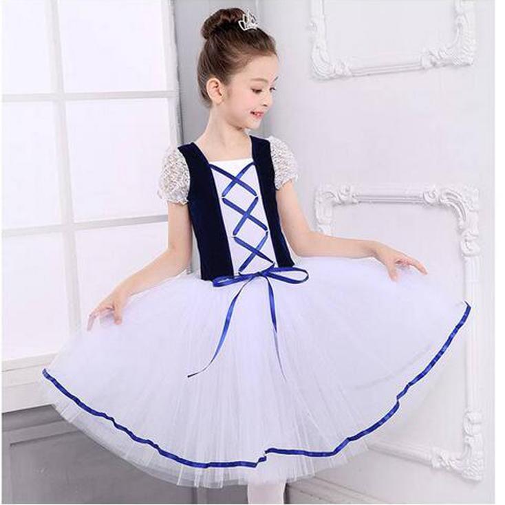 ballet dress 6