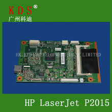 KDS For HP Motherboard P2015 P2015D Logic Board Formatter Board Q7804-60001 Used Pre-tested Printer Parts