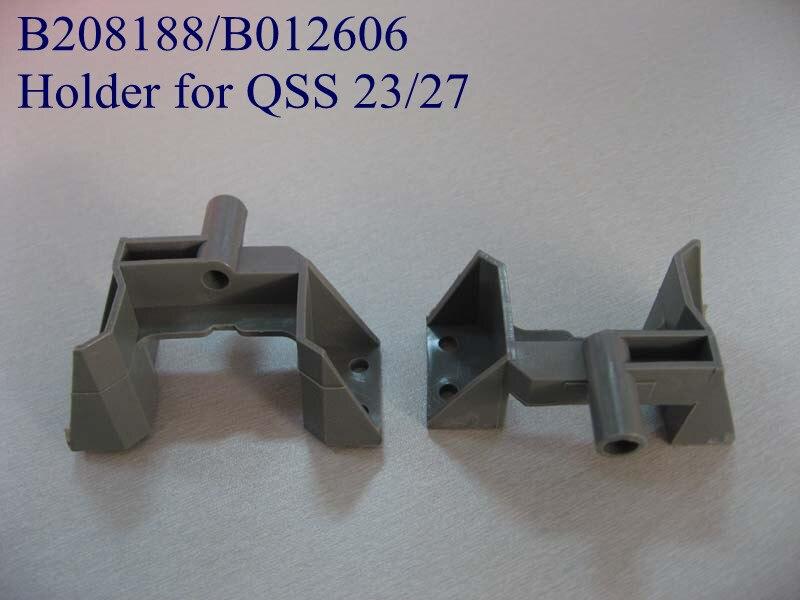 2 pçs/lote B012606-01/B208188 Parágrafos Cavalete Equipamentos para Noritsu minilab