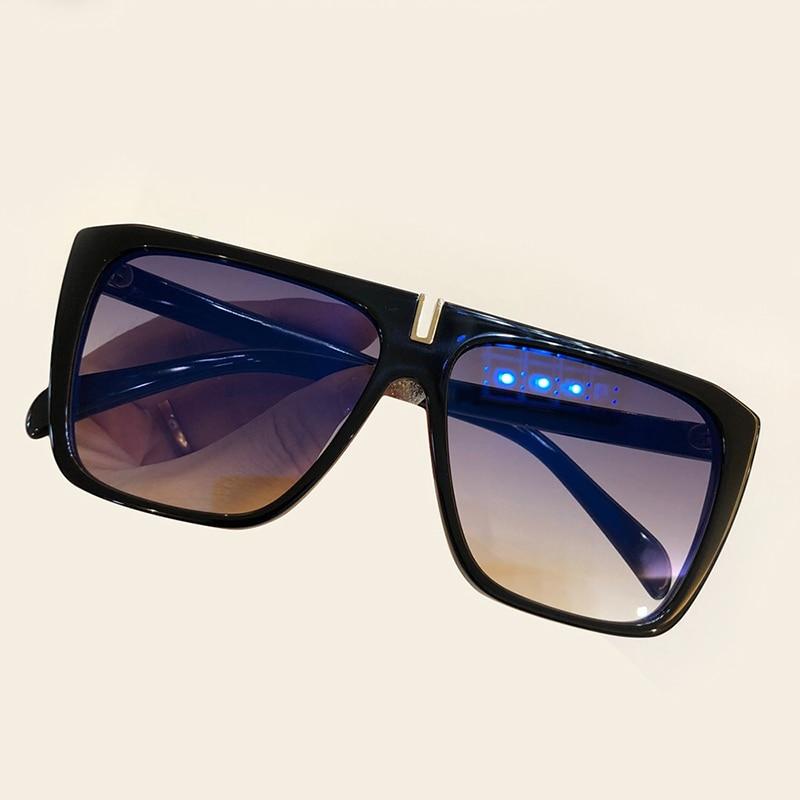 Box Sonnenbrille Sunglasses Marke no no no Verpackung Vintage Qualität Mit Sunglasses No 3 Schutz Brillen Sunglasses Mode Uv400 5 Designer 2 Sunglasses Objektiv Rahmen Frauen 4 1 no Weibliche Hohe Sunglasses Acetat PdqHdw
