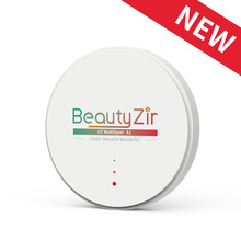 multlayer ultra translucency UT+ML zirconia block