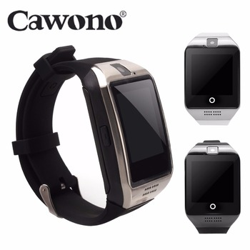 Cawono умные часы для детей смарт часы детские Bluetooth Q18 smart watch  фитнес-трекер умные eed0c033051