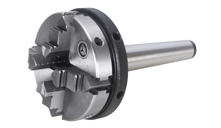 50mm Four 4 Jaw self centering Chuck Shank 2~15mm /20~46mm MT3 Clamping for Mini Lathe with Two Lock Rods Threaded Back four jaw chuck clamping diameter 1 8 56mm 12 65mm speciel for the mini lathe z011a