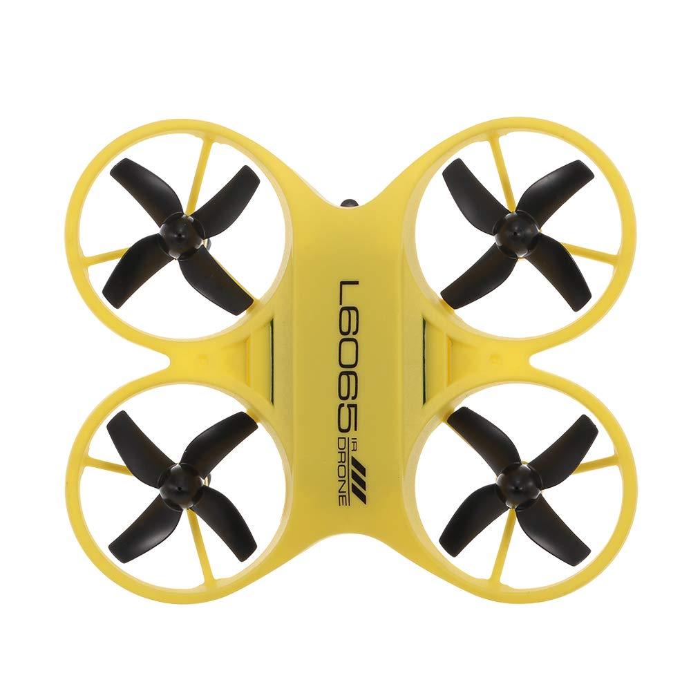Training XING LISHITOYS Drone 8