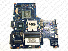 LA-9061P for Lenovo ideapad Z400 laptop motherboard ddr3 Free Shipping 100% test ok free shipping working laptop motherboard viwz1 z2 la 9063p rev 1 0 90002881 for lenovo ideapad z400 notebook pc