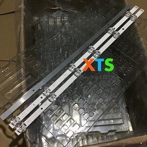 Image 4 - 1set=3Piece 32LB5610 CD LED Strip CEM 3 S94V 0 1506 LED for LG LC320DUE FGA3 32LB550B 32LB570B 32LB561B 32LB5700 100%NEW