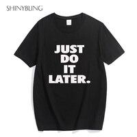 Funny T Shirts Women Punk Rock Fashion Graphic Tee Shirt Letter Print Black White Long Top