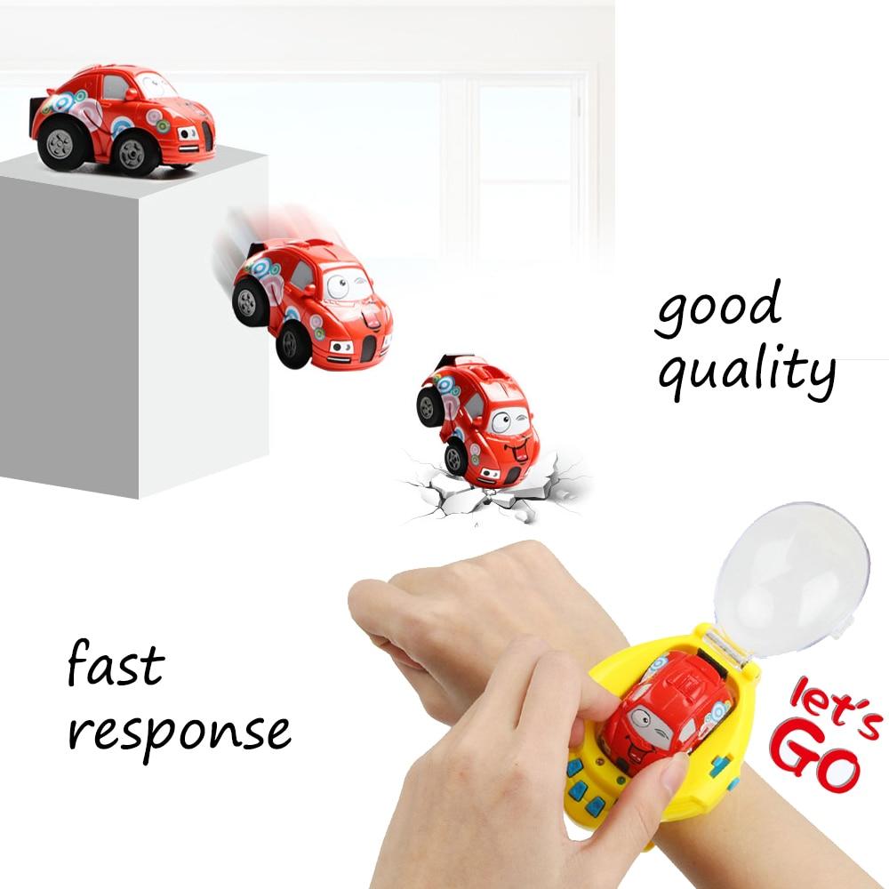 مصغرة سيارة لعبة التحكم عن ترقية - ألعاب التحكم عن بعد