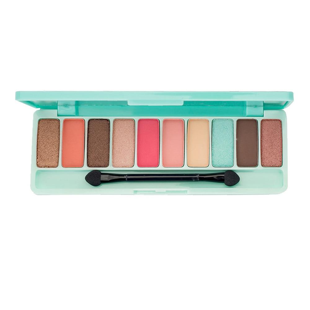 Aliexpress.com : Buy LEARNEVER Matte Eyeshadow Pallete