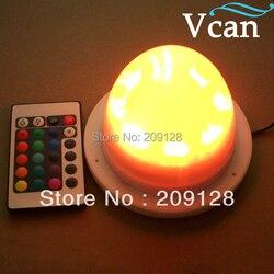 Beste kwaliteit led licht batterij opladen systeem VC-L117