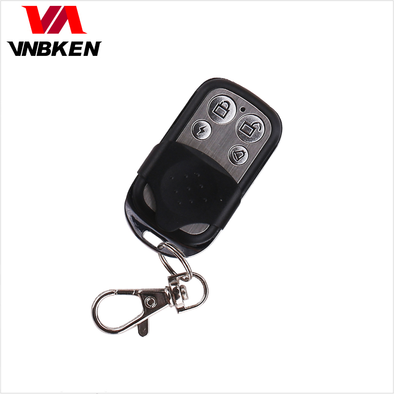 Alarm-System Remote-Control-Controller Wireless for Our-Pg-103/g500 Security GSM Learning-Code