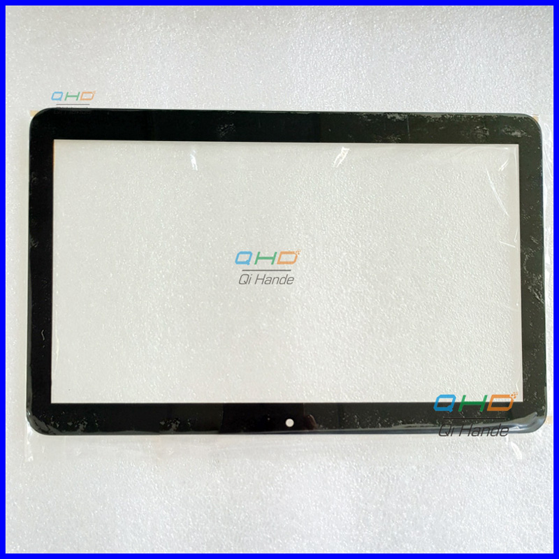 New For 10.1'' Inch Irbis TZ185 TZ 185 3G Capacitive Touch Screen Tablet Digitizer Panel Replacement Free Shipping