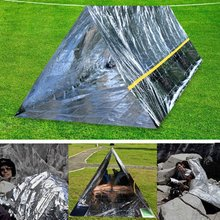 240x150x90cm Survival Shack Emergency Survival Shelter Tent 2Person Thermal Shelter All Weather Tube Tent Reflective SurvivalKit & Buy emergency shelter tent and get free shipping on AliExpress.com