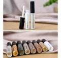 Brand Shiny Makeup Waterproof Long Wear Color Glitter Eyeliner Liquid Make Up Long Lasting Natural Eye Liner Gel 52158#