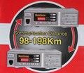 Nanfone gama larga estupenda teléfono inalámbrico NF-699PLUS distancia de comunicación 48 - 120 km sistema pbx wilress