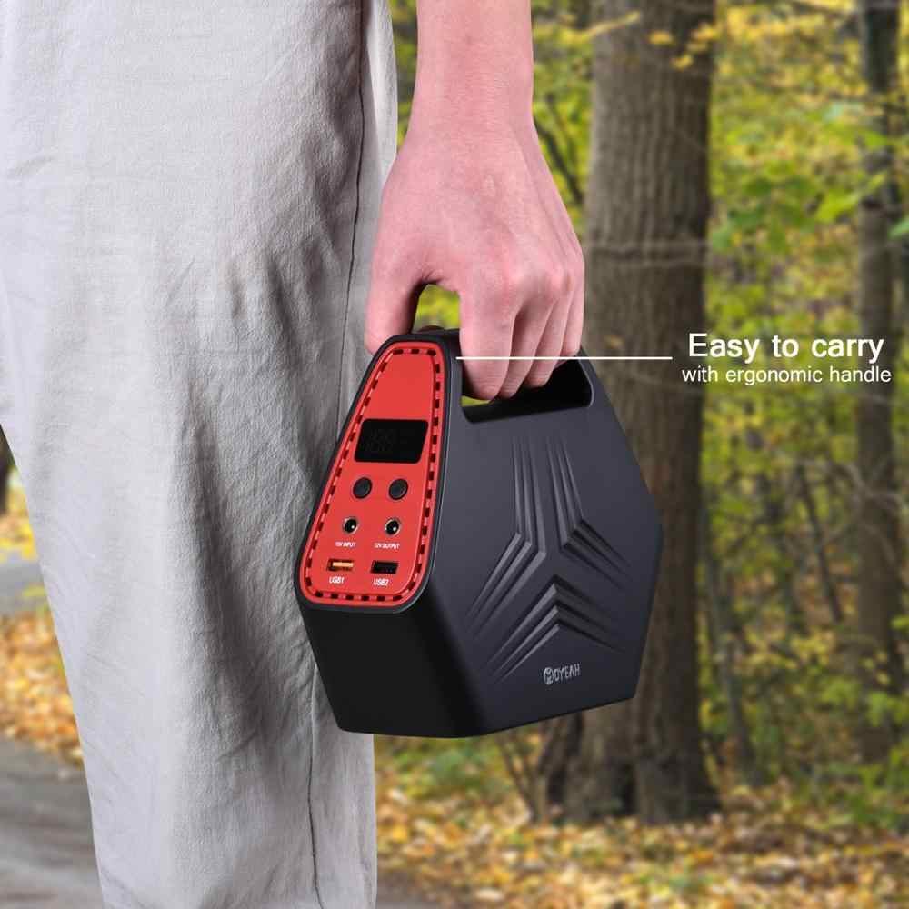 MOYEAH CPAP Pil | CPAP Güç Jeneratörü Kaynağı Resmed, BMC, MOYEAH CPAP Makineleri Ve Dizüstü Telefon Seyahat Kamp Acil