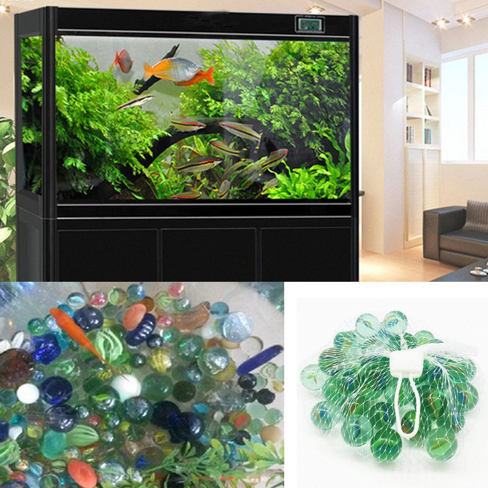 Popular marble fish buy cheap marble fish lots from china for Fish tank marbles