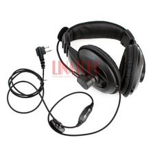 GP88 GP2000 PRO1150 PRO2150 noise cancelling headphone for walkie talkie interphone