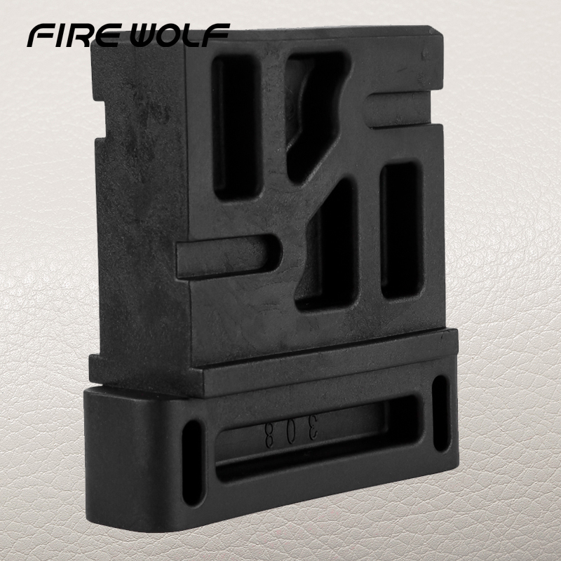 FIRE WOLF .308 Lr308 Table Vise Block Gunsmithing Bench Tool Lower End Reciever Shooting Chronograph