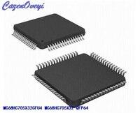 MC68HC705X32CFU4 MC68HC705X32 QFP64 (10 cái/lốc trong kho) có thể thanh toán