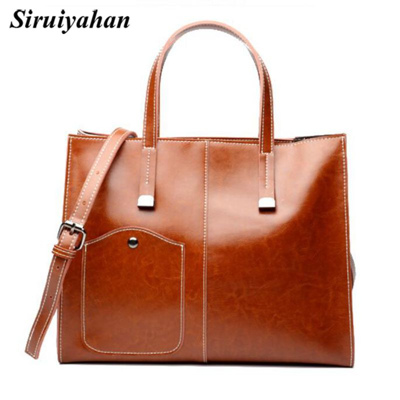 Summer Women Handbag Genuine Leather Casual Tote Shoulder Bag Bucket Ladies Purse Shopping Bag Satchel Large Capacity Totes Sac women handbags pumping bucket bag shoulder messenger bag cow leather ladies purse casual shopping bags satchel capacity tote