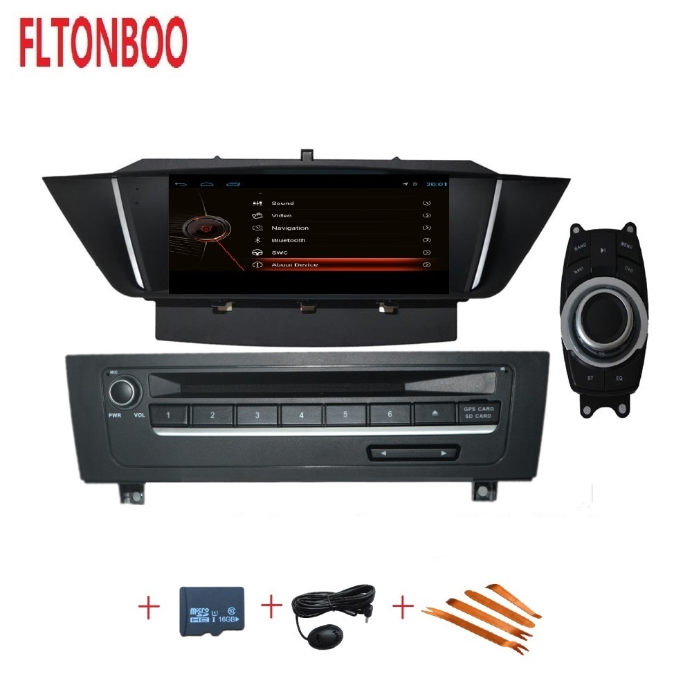 9 inch android 8.1 for BMW X1 E84 2009 2015 car dvd player,GPS Navigation,Bluetooth,radio,RDS,steering wheel,touch screen,idrive