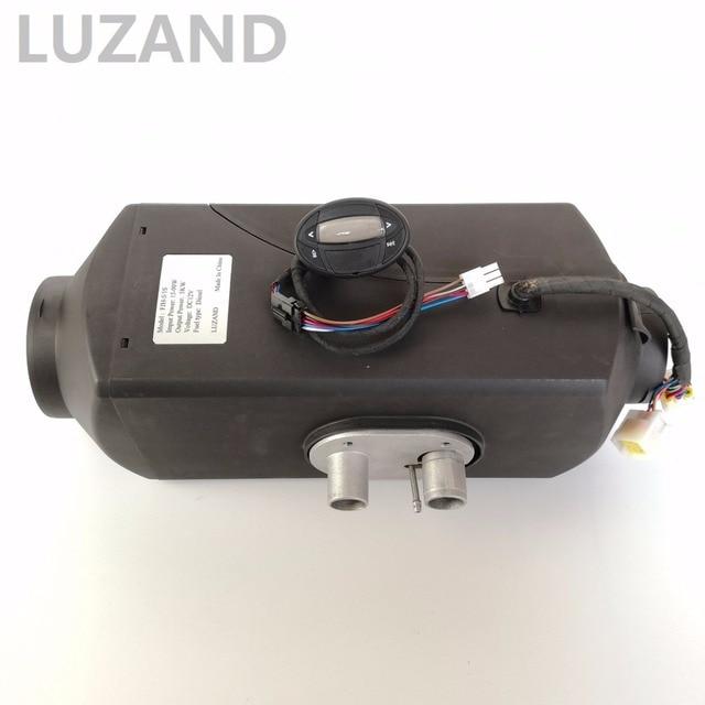 Бесплатная доставка 5 кВт 12 В в воздушный Дизельный Нагреватель Авто  жидкий безопасный стояночный Нагреватель не eeb3971471869