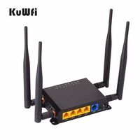 128M OpenWrt 3G 4G SIM Car Wireless Router 300Mbps High Power Wifi Router Long Range Wifi