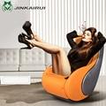 JinKaiRui 3D Intelligent Infrared Heating Kneading Neck Shoulder Back Full-body Massage Chair Household Electric Massage Sofa