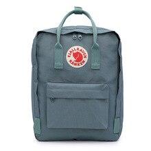 f5ab8e16f9 2019 Classic Mini Mochila Backpacks kanken Backpack Bag Waterproof Luxury  Famous Brand Children for Student Backpack
