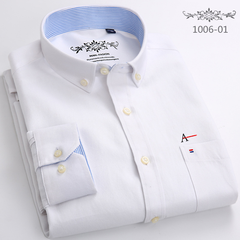 Comprar Dudalina Nueva Llegada Camisas De Moda Para Hombre