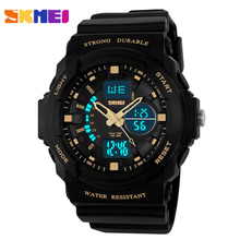 2016 Kids Watches Sports Quartz Children Digital Watch Relojes SKMEI Fashion Brand Outdoor Multifunctional Boys Wristwatches disney brand children wristwatches boys waterproof quartz watches sport silicone digital kids watch relogio clocks boy