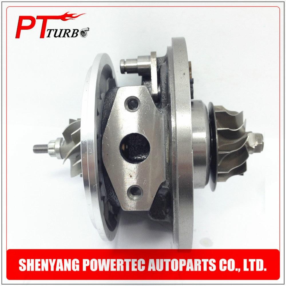 Garrett turbine turbos repair kit chra turbocharger cartridge 740611 782403 28201-2A120 28201-2A100 for KIA Rio 1.5 CRDi gt1544v 740611 5002s 28201 2a400 740611 chra 782403 turbo core cartridge for hyundai matrix getz kia cerato rio d4fa d4fb