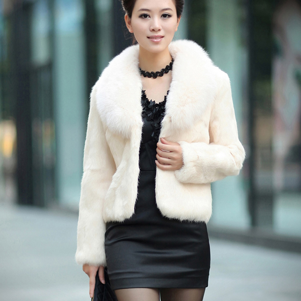 Clearance Fur Coats Promotion-Shop for Promotional Clearance Fur ...