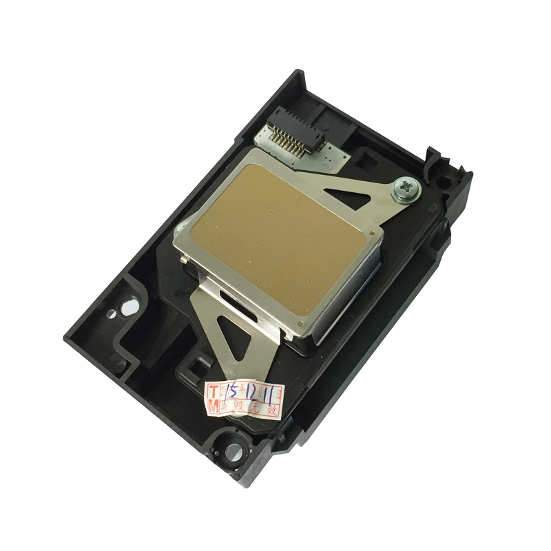 Original F173050 print head printhead For Epson 1390 1400 1410 1430 R1390 R360 R265 R260 R270 R380 R390 RX580 RX590 L1800 1500W колесные диски yamato togo no mikava 6 5x16 5x114 3 d60 1 et45 snow